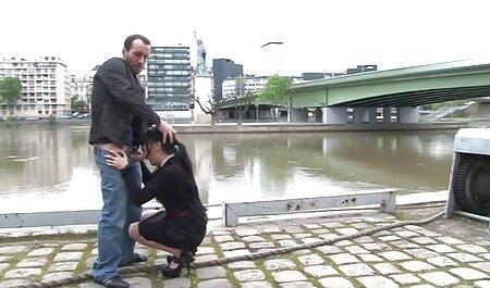 Tía Paris taboo 6 porno le ENCANTA FOLLAR a su sobrino