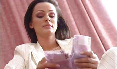 Big Butt Milf Sara peliculas de tabu xxx Jay Tongue se folla a la joven Louise Jenson!