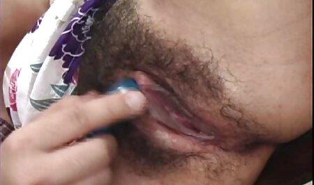 Caliente modelo Clea Gaultier enculada taboo 6 porno y creampied