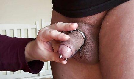 Hijastra River Fox seduce a su padrastro en estilo perrito tabu español porno pov