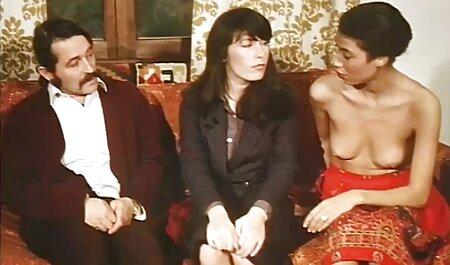 Laure son premier gangbang taboo videos gratis